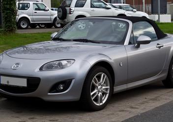 Regulator siły hamowania Mazda MX-5 I