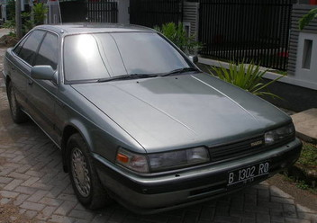 Serwo hamulca Mazda MX-6