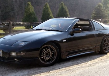 Pompa ABS Nissan 300 ZX