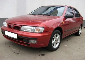 Podręczniki / Literatura / Przeglądy Nissan Almera I