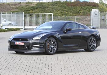 Regulator siły hamowania Nissan GT-R FL