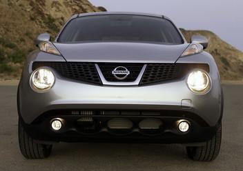 Pokrowce samochodowe Nissan Juke
