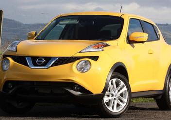 Serwo hamulca Nissan Juke FL