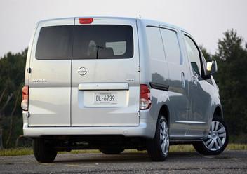 Pompa hamulcowa Nissan NV200