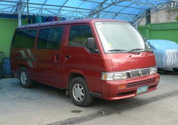 Pompa ABS Nissan Urvan
