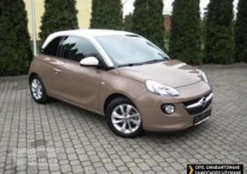 Podręczniki / Literatura / Przeglądy Opel Adam
