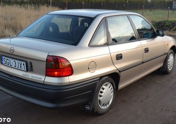Pompa ABS Opel Astra F
