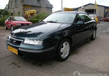 Serwo hamulca Opel Calibra