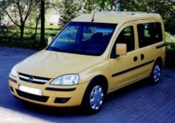 Pompa ABS Opel Combo D