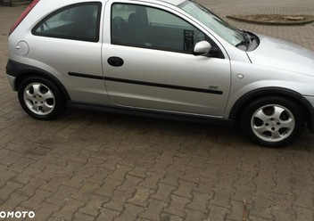 Dywaniki samochodowe Opel Corsa A