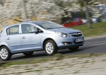 Pompa ABS Opel Corsa D