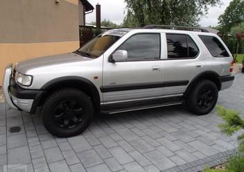 Pompa ABS Opel Frontera B FL