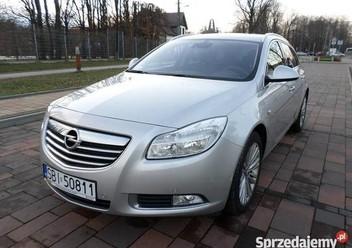 Regulator siły hamowania Opel Insignia FL