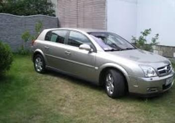Dywaniki samochodowe Opel Signum FL