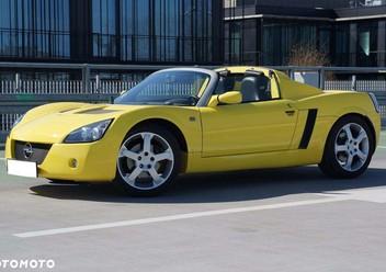 Pokrowce ochronne Opel Speedster