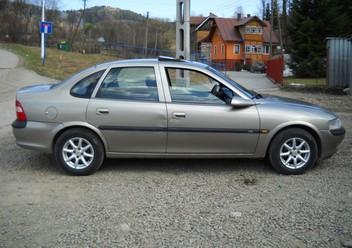 Pompa ABS Opel Vectra B FL