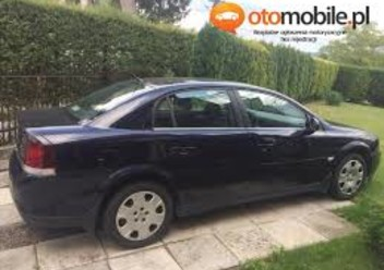 Pokrowce ochronne Opel Vectra C