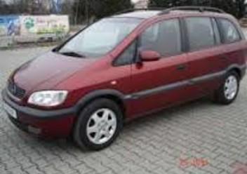 Pompa ABS Opel Zafira A FL