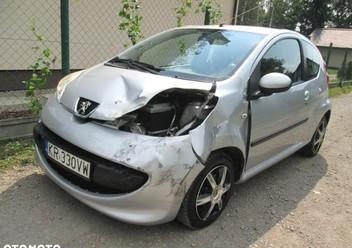 Pompa ABS Peugeot 107