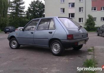 Podręczniki / Literatura / Przeglądy Peugeot 205