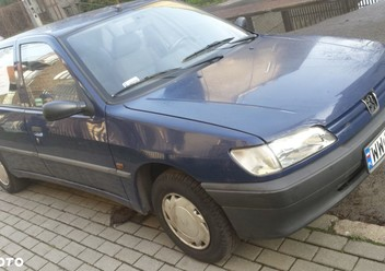 Pokrowce samochodowe Peugeot 306