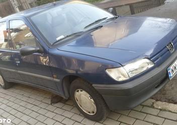 Dywaniki samochodowe Peugeot 306 FL