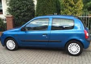 Pompa ABS Renault Clio III