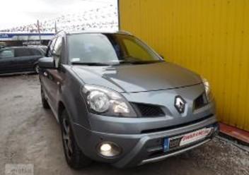 Regulator siły hamowania Renault Koleos FL
