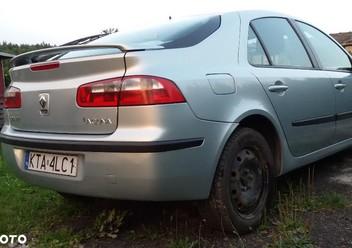 Pompa ABS Renault Laguna II