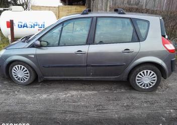 Serwo hamulca Renault Scenic II
