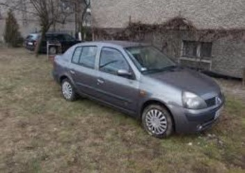 Pokrowce ochronne Renault Thalia