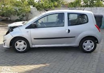 Regulator siły hamowania Renault Twingo I FL