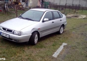 Pompa ABS Seat Cordoba II