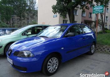 Regulator siły hamowania Seat Ibiza III
