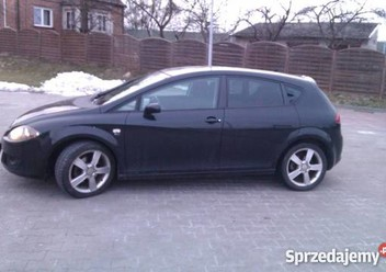 Pompa ABS Seat Leon II