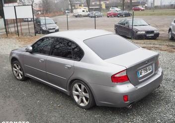 Pompa ABS Subaru Legacy VI