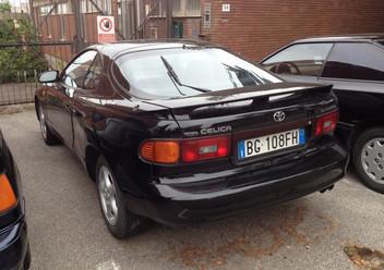 Serwo hamulca Toyota Celica T18