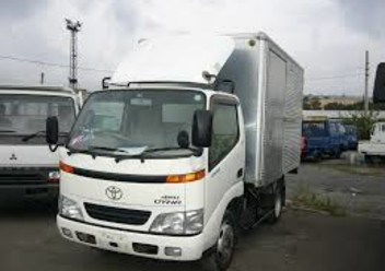 Pompa hamulcowa Toyota Dyna