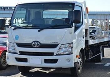 Serwo hamulca Toyota Dyna