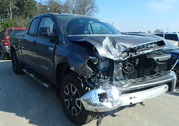 Pokrowce ochronne Toyota Tundra