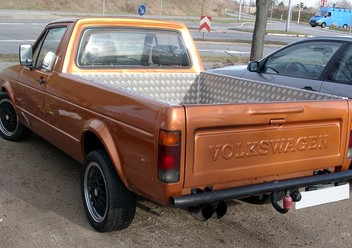 Pompa ABS Volkswagen Caddy I