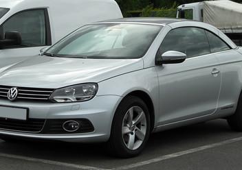 Serwo hamulca Volkswagen Eos