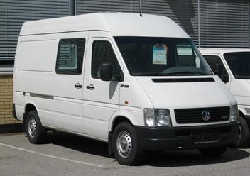 Pokrowce ochronne Volkswagen LT 28