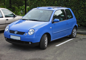 Pompa ABS Volkswagen Lupo