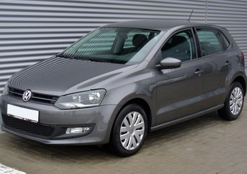 Pompa ABS Volkswagen Polo V