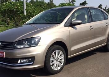 Dywaniki samochodowe Volkswagen Vento