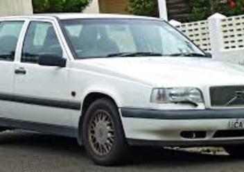 Regulator siły hamowania Volvo 850
