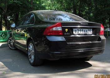 Pompa ABS Volvo S80 II